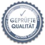 Zahnpflegeland Qualitätssiegel