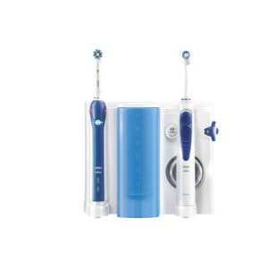 Munddusche-Station Oral-B Professional Care Center 3000