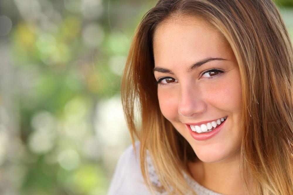 Zahnpflege - Gesunde Zähne