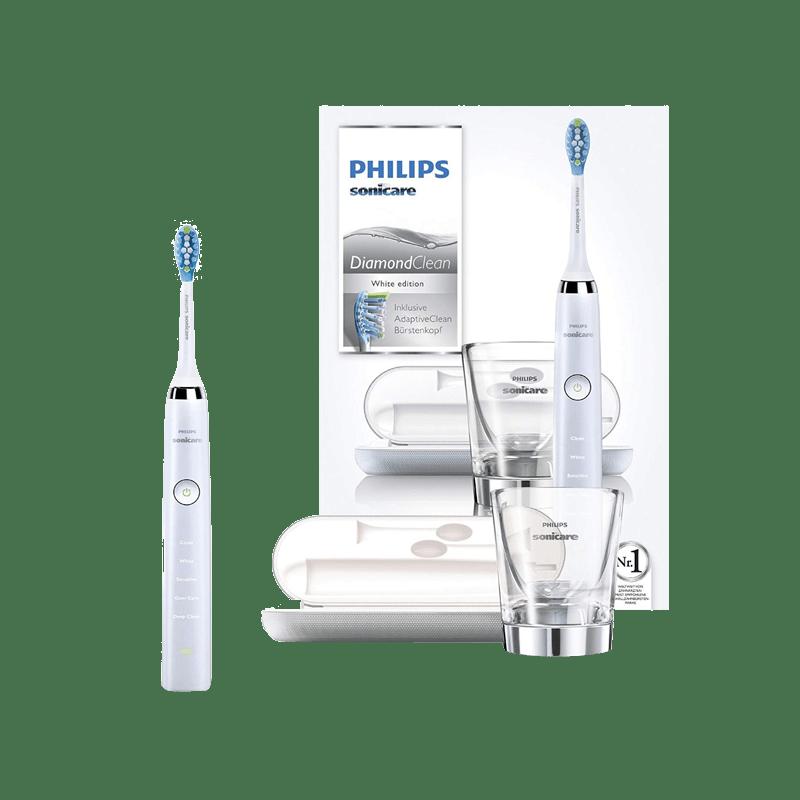 Philips Sonicare DiamondClean HX9339/89 Schallzahnbürste