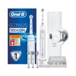 Braun Oral-B 10000N Elektrische Zahnbürste