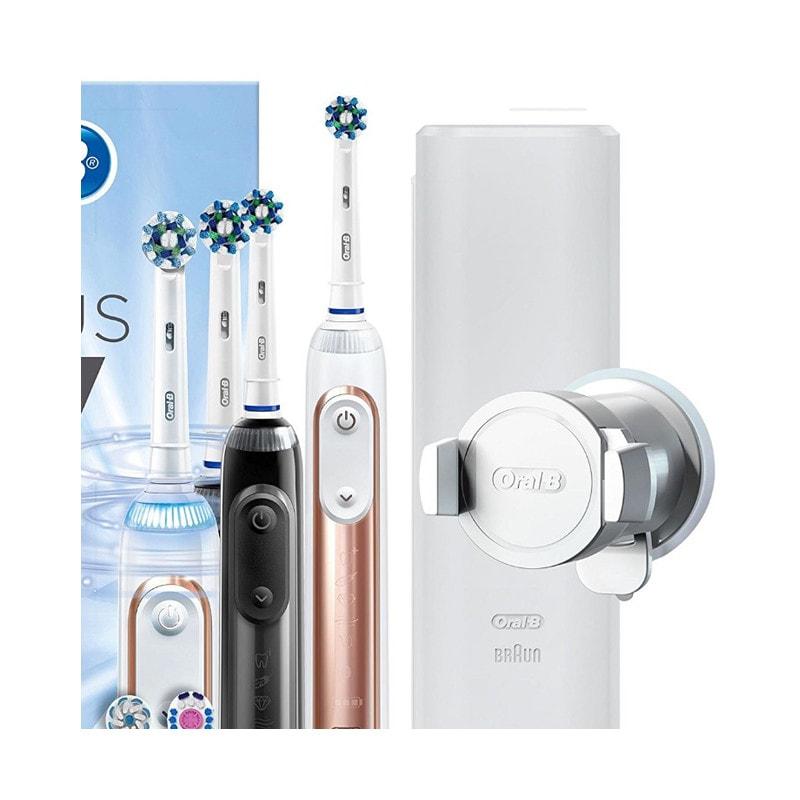 Oral-B Genius 9900 Elektrische Zahnbürste