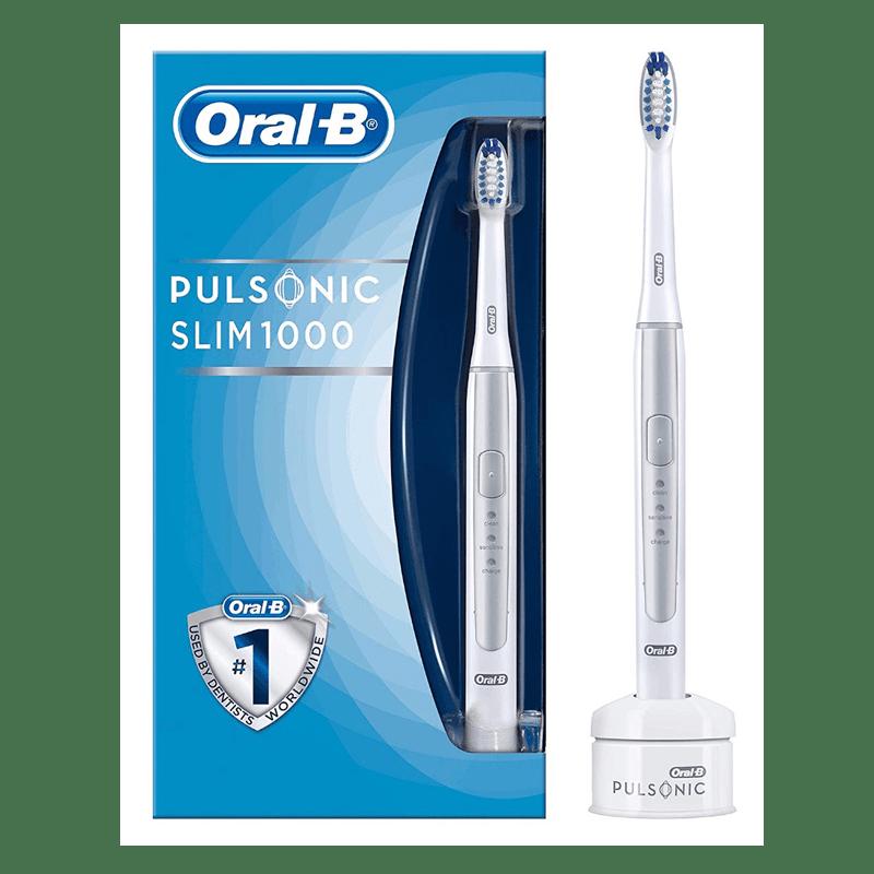 Oral-B Pulsonic Slim 1000 Schallzahnbürste