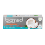 Biomed Superwhite Kokosöl