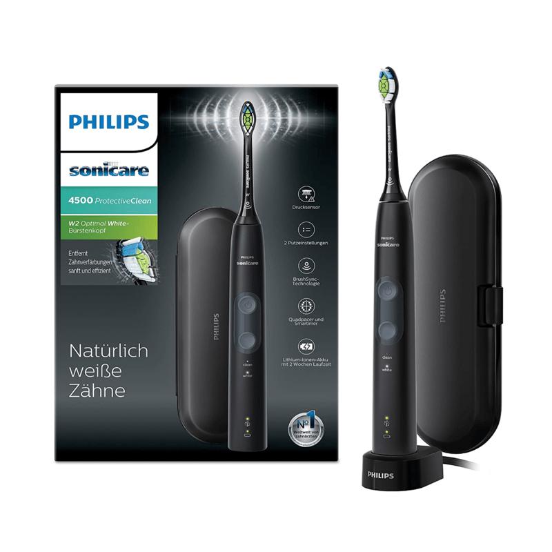 Philips Sonicare ProtectiveClean 4500 HX6830/53 Schallzahnbürste