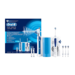 Oral-B Mundpflegecenter PRO 2000 + Oxyjet