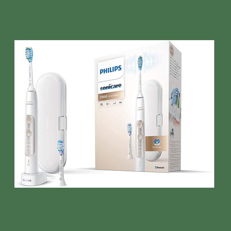 Philips Sonicare HX9601/03 ExpertClean 7300 Schallzahnbürste
